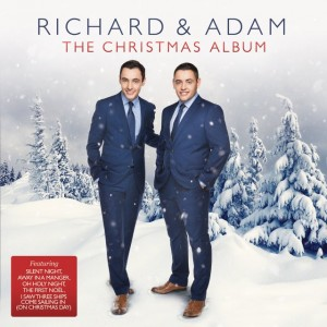 Richard and Adam