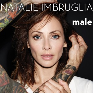 Natalie Imbruglia - Male - Album Cover-71793465