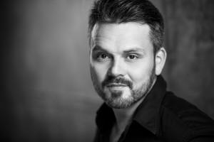 Actor Headshot London, Headshot Photography