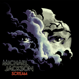 MJ Scream_Sleeve